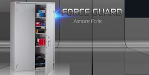 Armoire forte Forceguard Chubbsafes