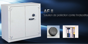 Armoire AF II Chubbsafes