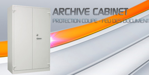 Armoire Archive Cabinet Chubbsafes