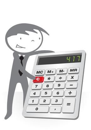 calculette et prix coffre fort