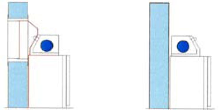Protection contre le vol du coffre Millium DFX Fichet Bauche